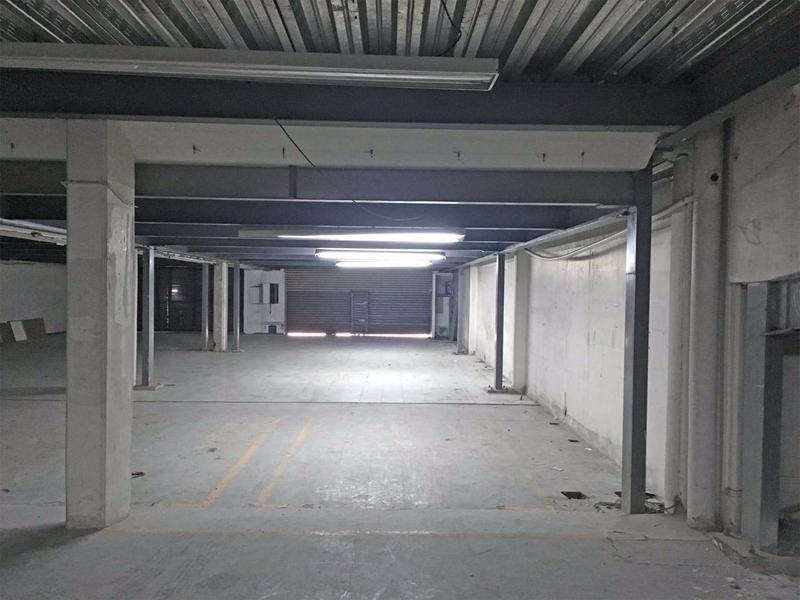 Foto Local en Renta en  Industrial Alce Blanco,  Naucalpan de Juárez  Se Renta Local de 921 m2 en Av. 16 de Septiembre, Naucalpan