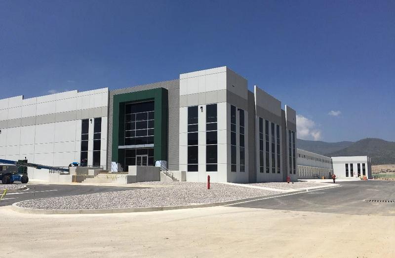 Foto Bodega Industrial en Renta en  Tepotzotlán ,  Edo. de México  Bodega en renta en Tepotzotlán