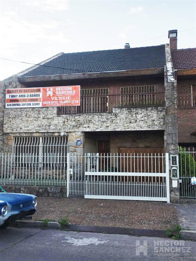 Foto Casa en Venta en  Ramos Mejia Sur,  Ramos Mejia  Arenales al 500