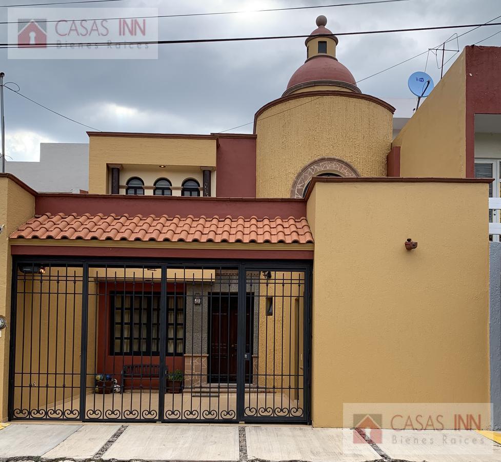 Foto Casa en Venta en  Fraccionamiento Los Tulipanes,  Jacona  Casa en Venta Fraccionamiento Los Tulipanes