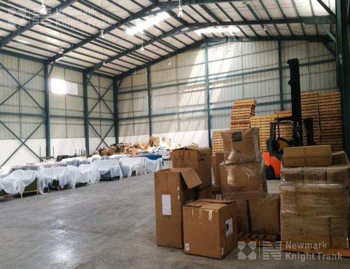 Foto Bodega Industrial en Renta en  Uruca,  San José  Bodega en alquiler disponible en La Uruca, San Jose.