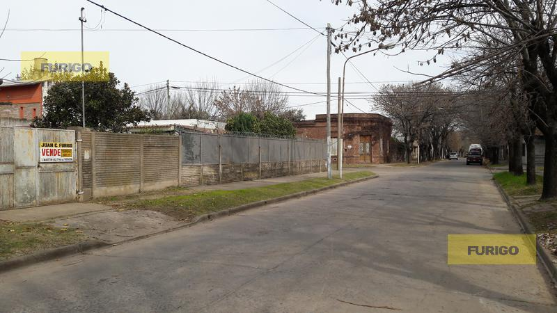 Foto Terreno en Venta en  Perez ,  Santa Fe  Lavalle al 1500