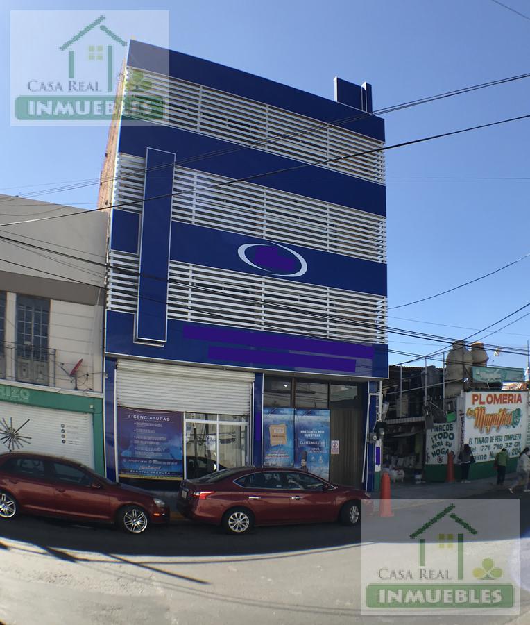 Foto Oficina en Venta en  Centro,  Pachuca  Centro