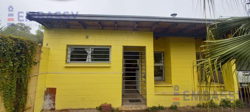 Foto Casa en Venta en  City Bell,  La Plata  Calle al 100