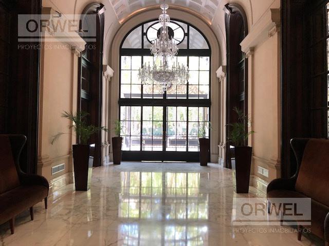 Foto Departamento en Alquiler en  Belgrano ,  Capital Federal  Libertador 7000. Chateau Libertador