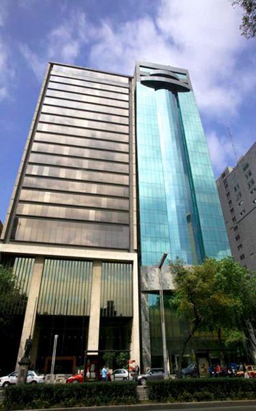 Foto Oficina en Renta en  Tabacalera,  Cuauhtémoc  En Reforma, Tabacalera, 771m2 y 19 Garages, Corredor Financiero