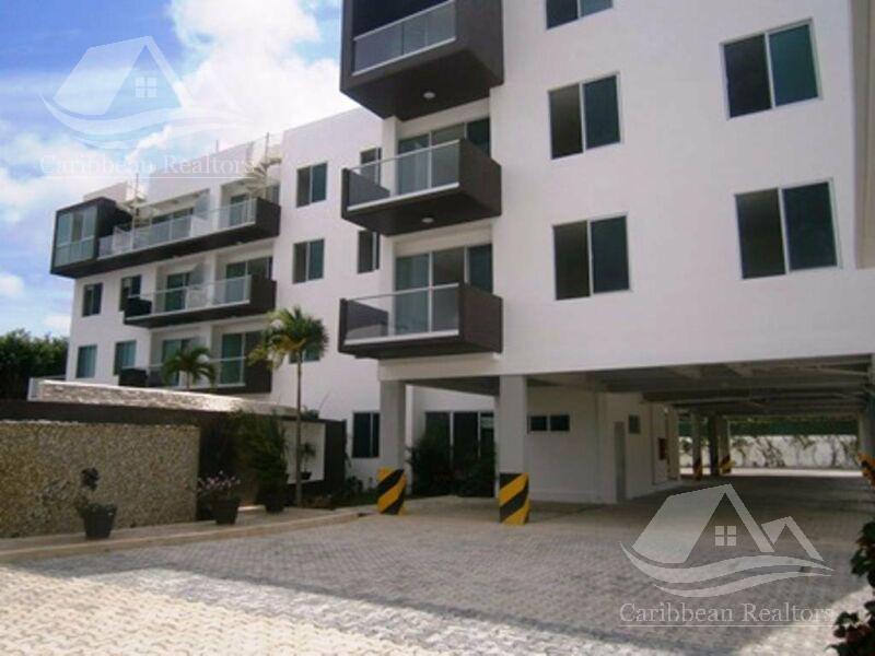 Picture Apartment in Sale in  Supermanzana 44,  Cancún  Supermanzana 44