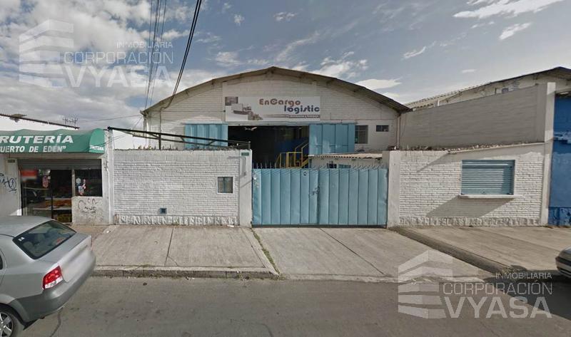 Foto Bodega en Alquiler en  Quito ,  Pichincha  AV. ELOY ALFARO - SECTOR SOLCA, BODEGA DE RENTA DE 510 m2