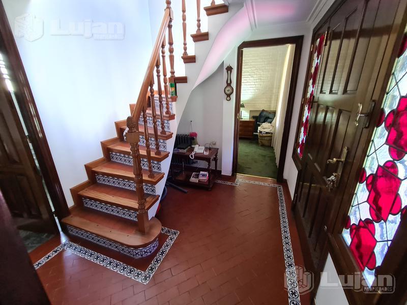 Foto Casa en Venta en  El Trébol,  La Union  Los Alamos 400 Casa Quinta, terreno 3000 m2