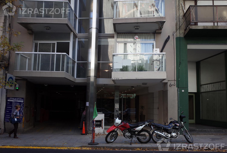 Oficina-Venta-Barrio Norte-Paraguay y Junín