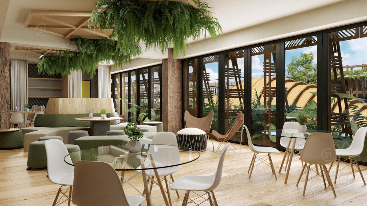 Coba Apartment for Sale scene image 33