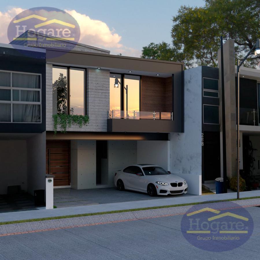 Casa Venta Moderna Nueva El mayorazgo Residencial León Gto