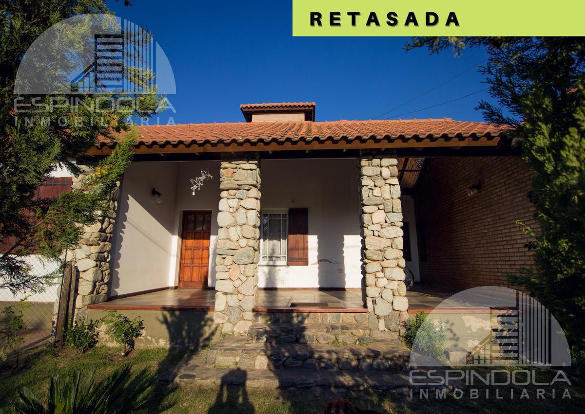 Foto Casa en Venta en  Centro,  Merlo  Centro-Comechingones y marte