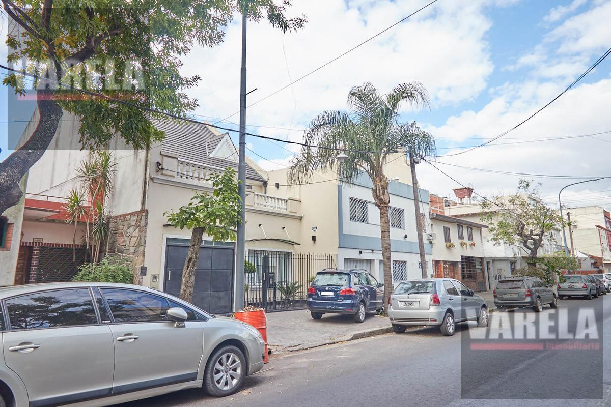 Foto Terreno en Venta en  Floresta ,  Capital Federal  Cervantes 1500
