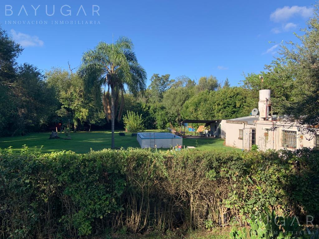 Foto Terreno en Venta en  Villa Rosa,  Pilar  Venta - Lote en zona industrial de Villa Rosa  – Bayugar Negocios Inmobiliarios