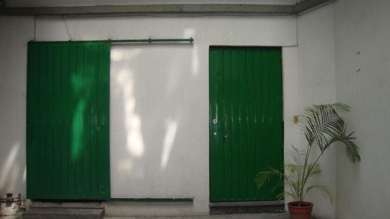Foto Edificio Comercial en Renta en  Centro,  Puebla  BODEGA COMERCIAL EN RENTA EN EL CENTRO HISTÓRICO