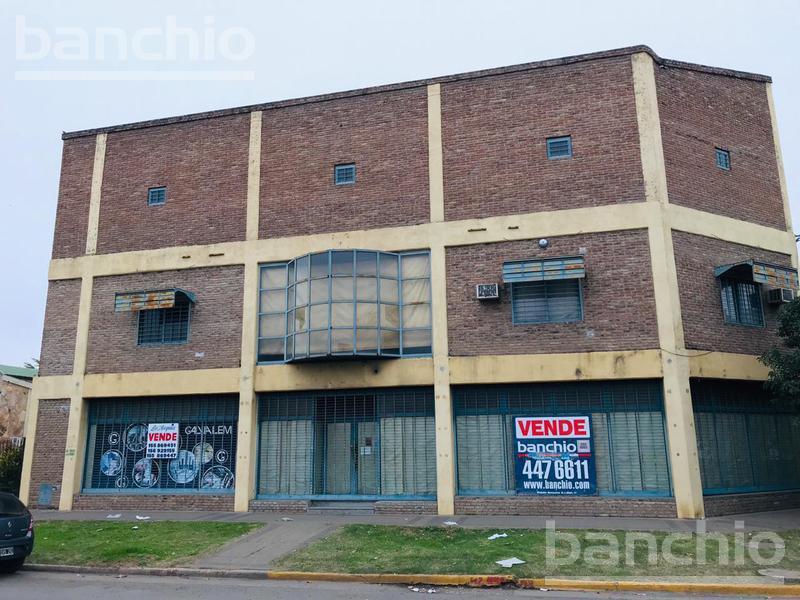 OV. LAGOS al 3700, Rosario, Santa Fe. Alquiler de Galpones y depositos - Banchio Propiedades. Inmobiliaria en Rosario
