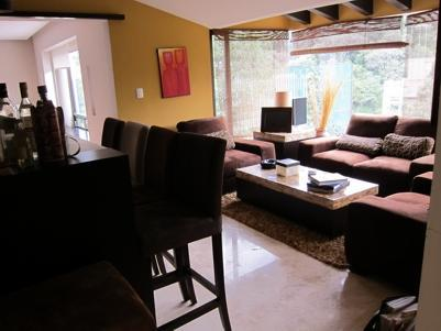 Foto Casa en Venta en  Bosques de las Lomas,  Cuajimalpa de Morelos  Excelente casa Bosques de las Lomas