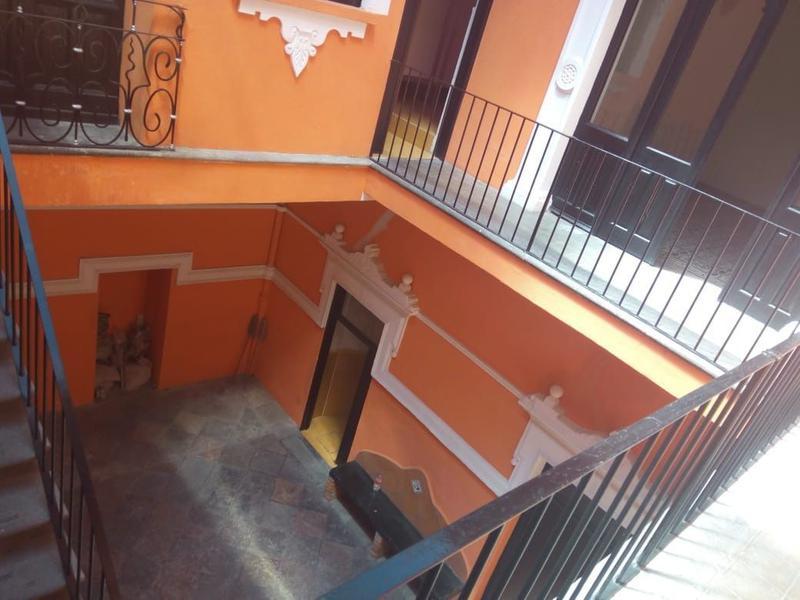 Foto Local en Renta en  Centro,  Puebla  Local en Renta Col Centro
