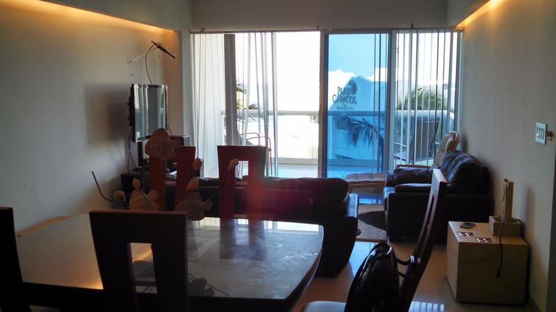 Foto Departamento en Renta en  Fraccionamiento Joyas de Mocambo (Granjas los Pinos),  Boca del Río  Departamento en RENTA en Fraccionamiento Mocambo, Boca del Río, VER.