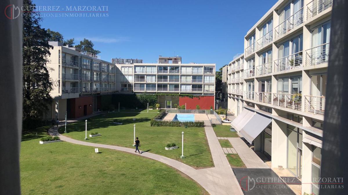 Foto Departamento en Alquiler en  Concord Pilar,  Countries/B.Cerrado (Pilar)  Concord Pilar - Ambar