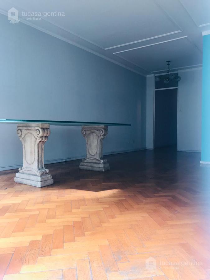 Foto Departamento en Venta   Alquiler en  Recoleta ,  Capital Federal  Rodrigue Peña al 1800
