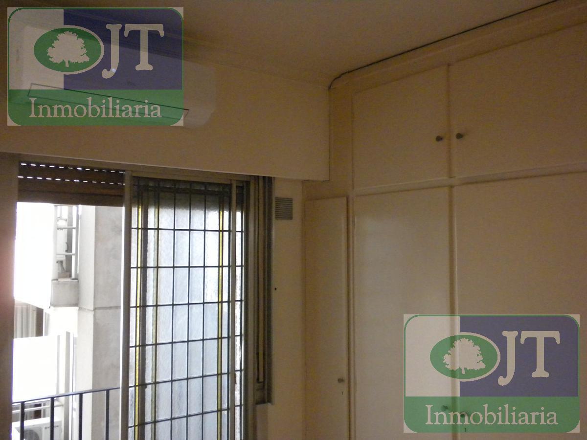 Foto Departamento en Alquiler en  Barrio Norte ,  Capital Federal  Juncal 1180 4º C