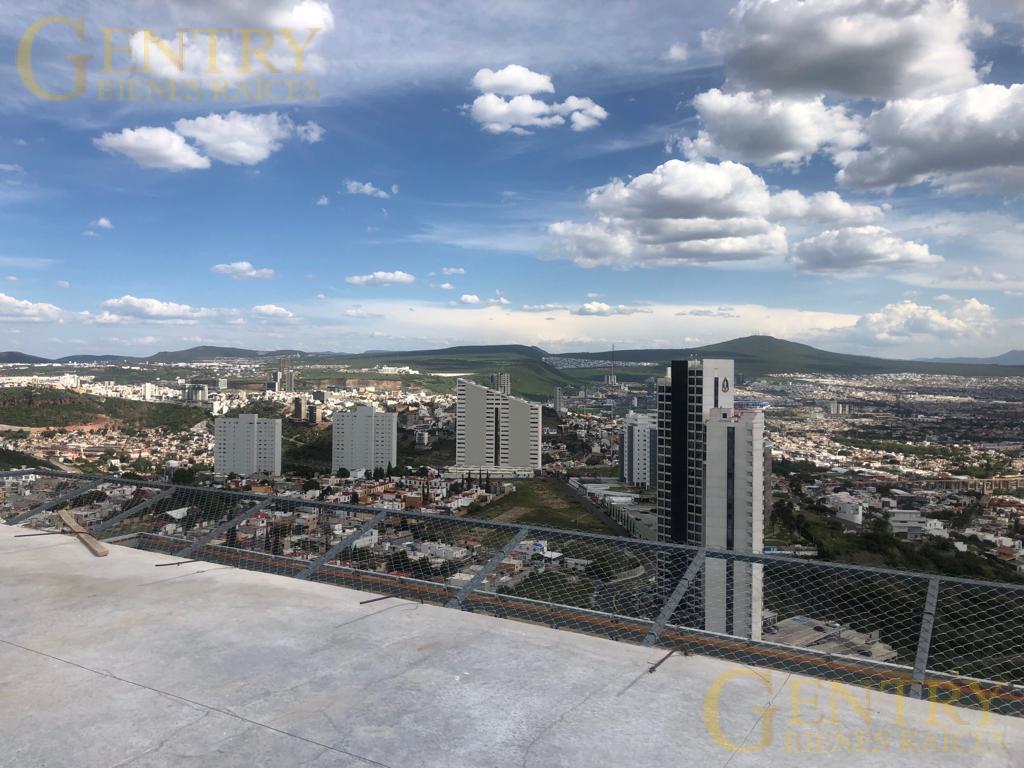 Foto Oficina en Venta en  Fraccionamiento El Campanario,  Querétaro  CORPORATIVO TITANIUM EXTRAORDINARIAS OFICINAS EN VENTA