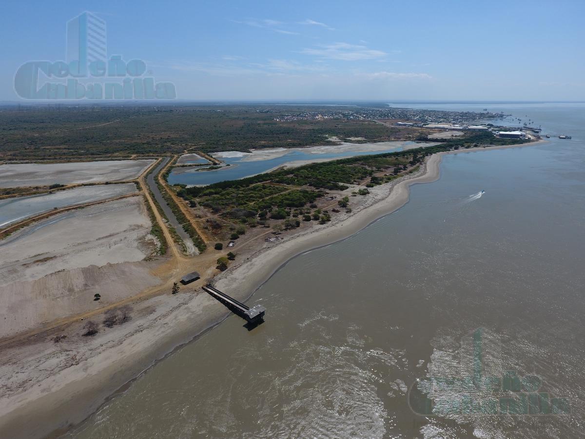 Foto Terreno en Venta en  Sur de Playas,  Playas  VENTA DE TERRENO ESPECTACULAR  CON  FRENTE AL  MAR