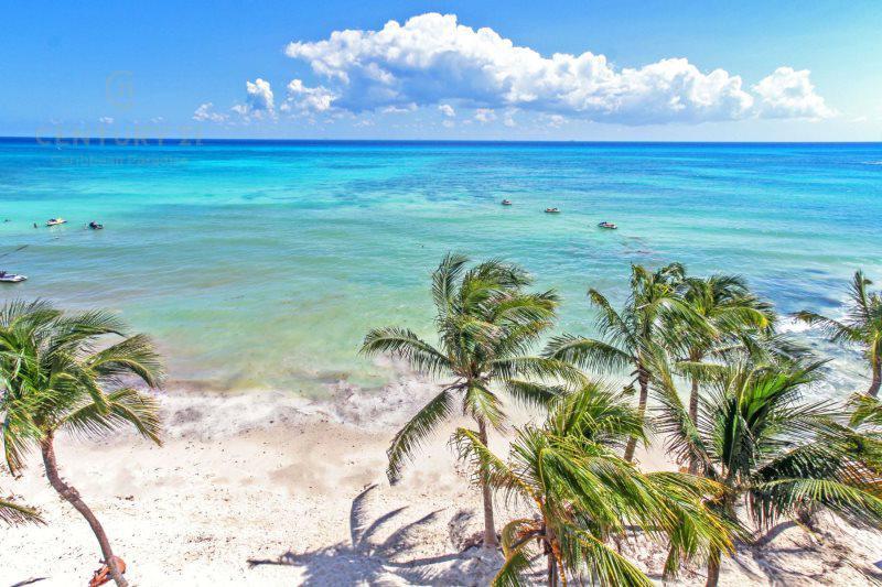 Quintana Roo Departamento for Venta scene image 9
