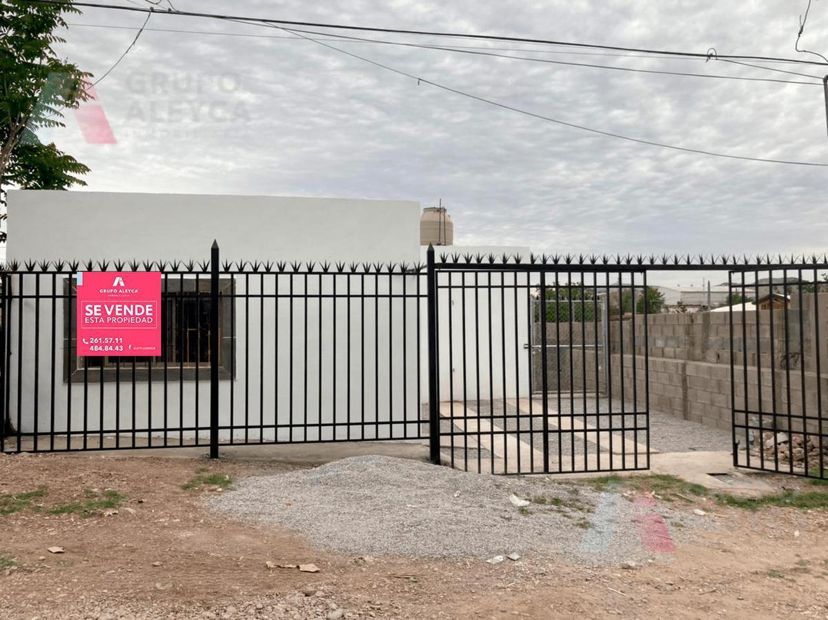 Foto Casa en Venta en  CDP,  Chihuahua  Colonia CDP calle internacionalismo