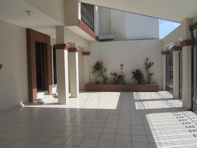 Foto Casa en Renta en  El Roble,  San Nicolás de los Garza  CASA RESIDENCIAL-SECTOR SAN NICOLAS