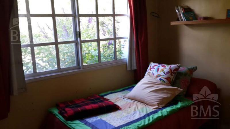 Foto Casa en Alquiler temporario en  El Barranco,  Countries/B.Cerrado (Pilar)  El Barranco
