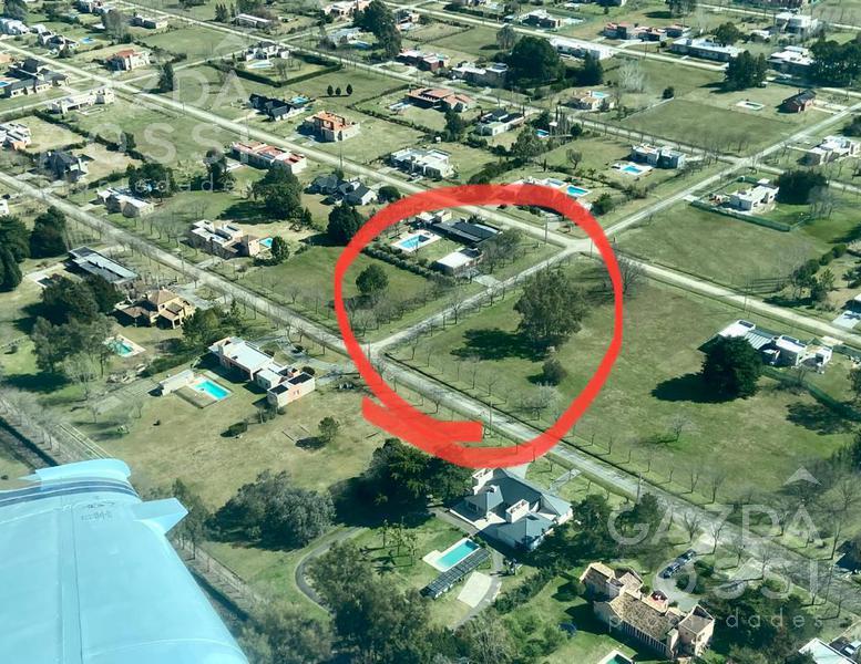 Foto Terreno en Venta en  Barrio Fincas de San Vicente,  Countries/B.Cerrado (San Vicente)  Lote en Fincas de San Vicente, chacra