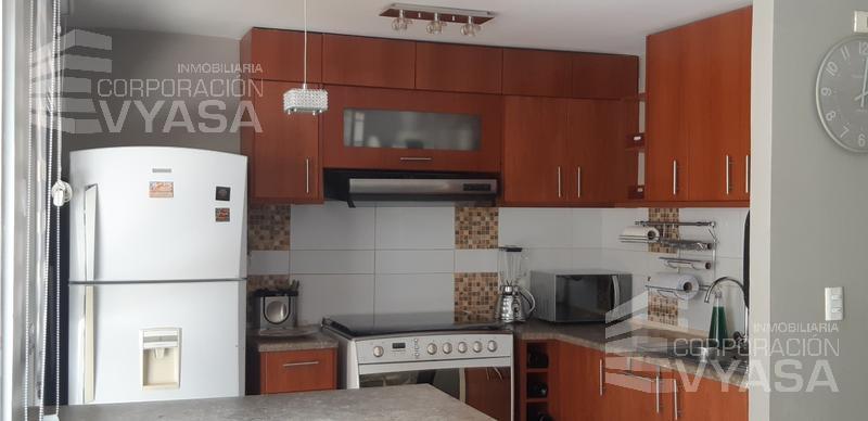 Foto Casa en Venta en  Mitad del Mundo,  Quito  Mitad del Mundo,  Dentro de Conjunto Linda casa de Venta de 124 m2