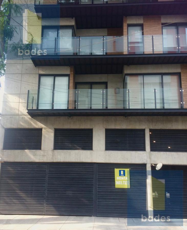 Foto Departamento en Venta |  en  Napoles,  Benito Juárez  Nápoles