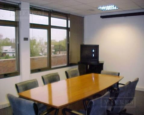 Oficina - Las Lomas-San Isidro