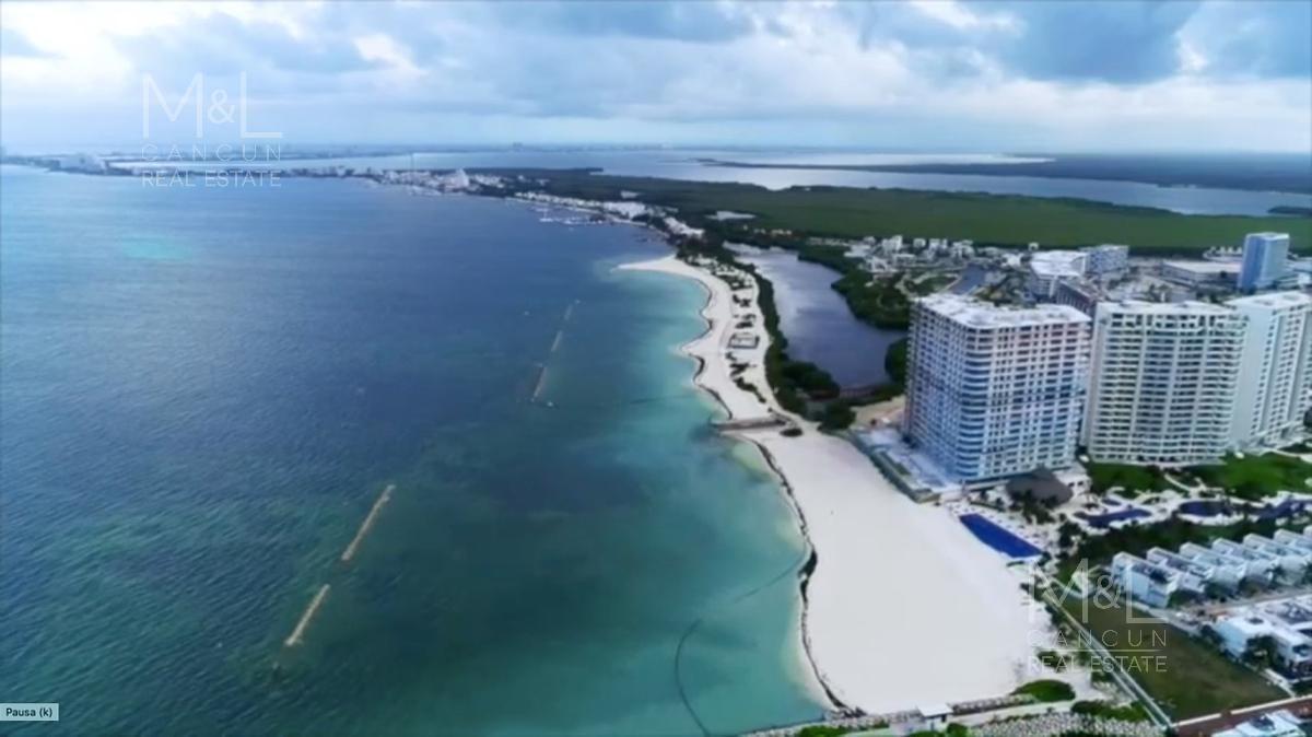 Foto Departamento en Venta en  Puerto Cancún,  Cancún  SLS MARINA BEACH CANCUN, Penthouse en Venta de 4 recámaras