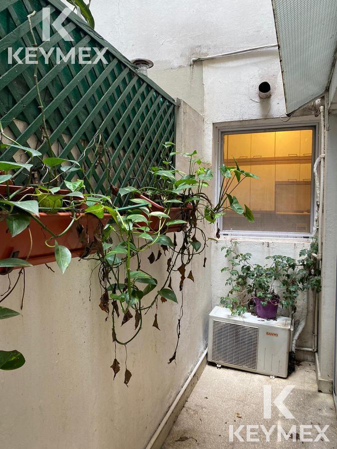 Foto Departamento en Alquiler en  Recoleta ,  Capital Federal  4 ambientes refaccionado en Recoleta