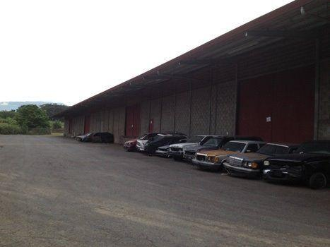 Foto Bodega Industrial en Renta en  Uruca,  San José  Bodega en Alquiler en La Uruca