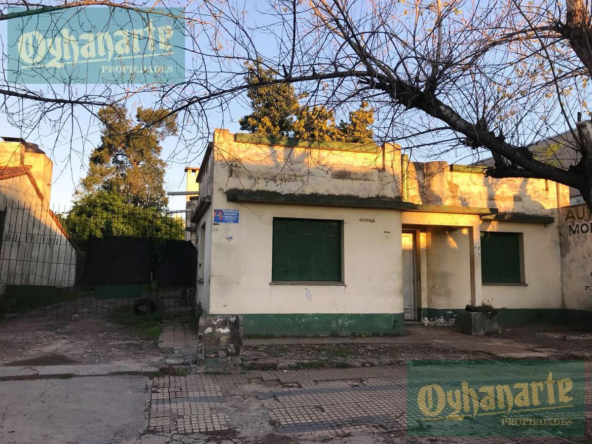 Foto Casa en Alquiler en  Moreno ,  G.B.A. Zona Oeste  Victorica al 500