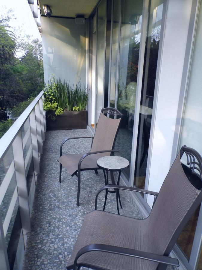 Foto Departamento en Venta en  Condesa,  Cuauhtémoc  Col. Condesa EN EXCLUSIVA departamento exterior a la venta en Av. Nuevo Leon (LG)