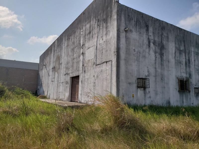 Foto Bodega Industrial en Renta en  Adolfo López Mateos,  Coatzacoalcos  Carretera Transístmica No. 1521 Interior, Colonia Adolfo López Mateos, Coatzacoalcos, Ver.
