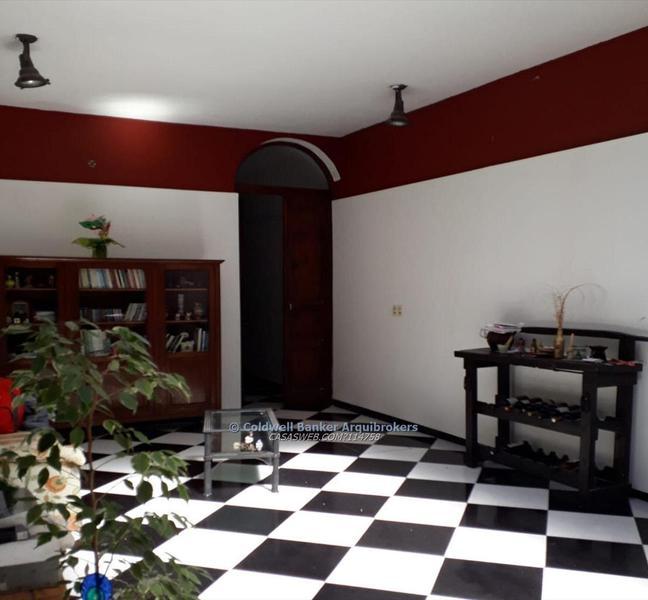 Foto Casa en Venta en  Centro (Montevideo),  Montevideo  Casa de 3 dormitorios en venta en Centro