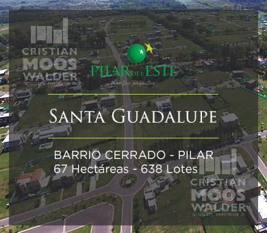 Foto Casa en Venta en  Santa Guadalupe,  Pilar Del Este  Santa Guadalupe.