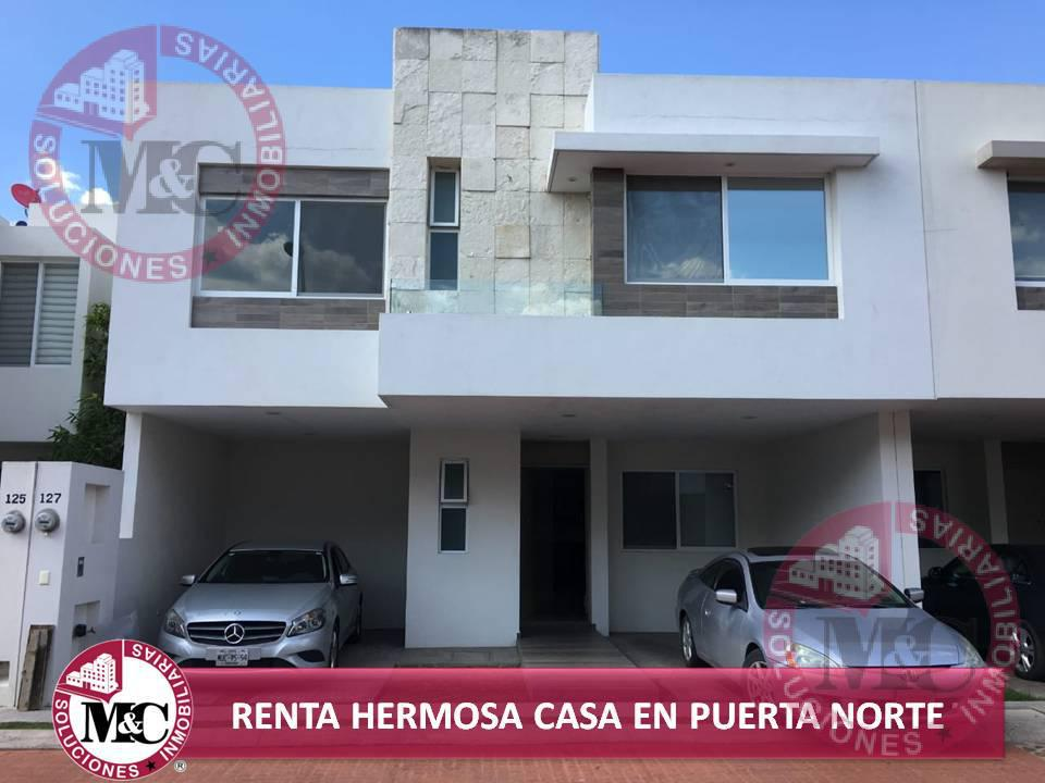Foto Casa en Renta en  Congregacion Corral de Barrancos,  Jesús María  RENTA HERMOSA CASA EN PUERTA NORTE