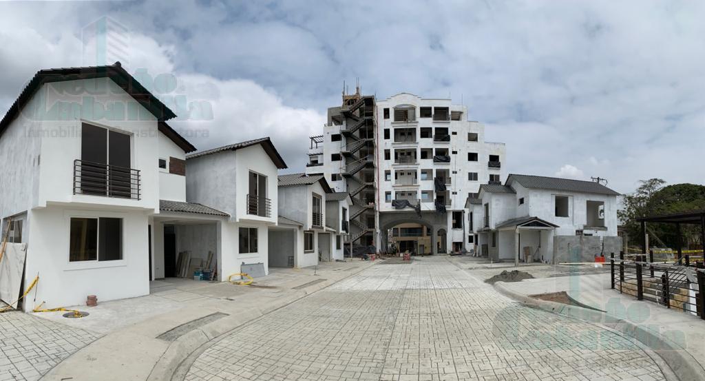 Foto Departamento en Venta en  Guayaquil ,  Guayas  VENTA DEPARTAMENTOS EN PORTON DE LOS CEIBOS