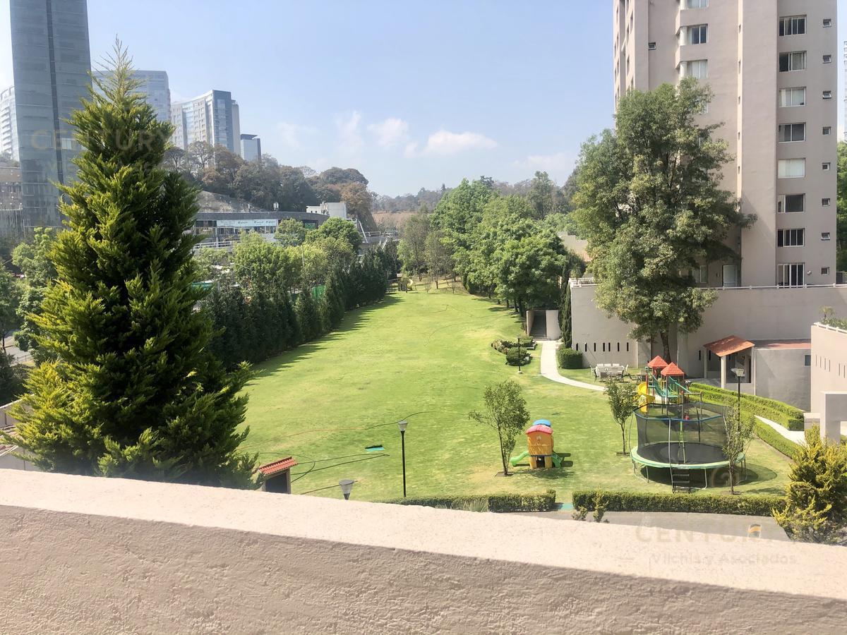 """Foto Departamento en Venta en  Cuajimalpa ,  Ciudad de Mexico  VENTA DE DEPARTAMENTO EN CONJUNTO HABITACIONAL """"LA CAMPIÑA"""""""