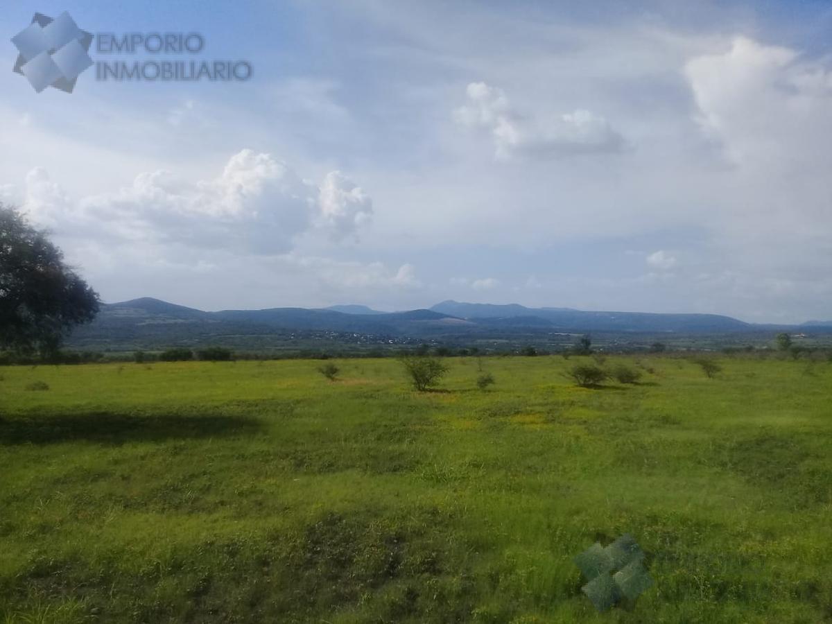 Foto Terreno en Venta en  Apaseo el Grande ,  Guanajuato  Terreno P/Inversión Venta Libramiento Norponiente $100,800,000 Serbec E2