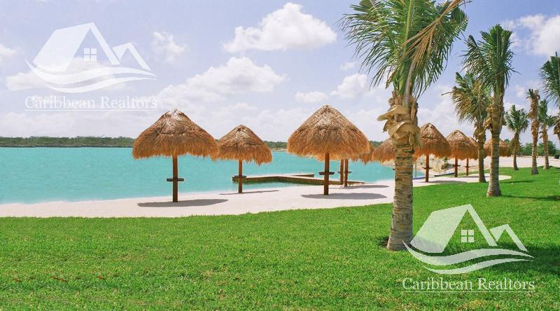Foto Terreno en Venta en  Lagos del Sol,  Cancún  Terreno en Venta  Lagos del sol Cancun